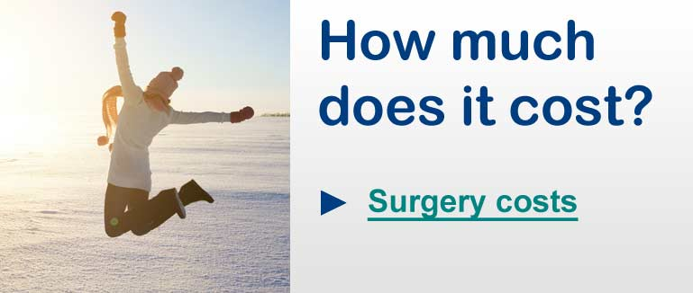 how much does surgery cost?