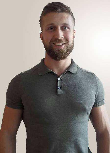 Luke Walker - NOSC Personal Trainer