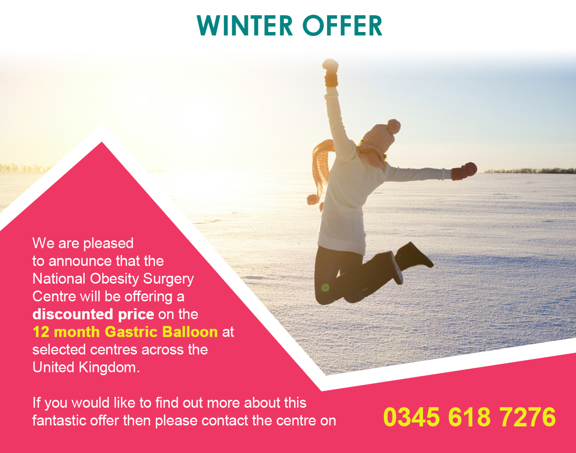 Winter offer 2017
